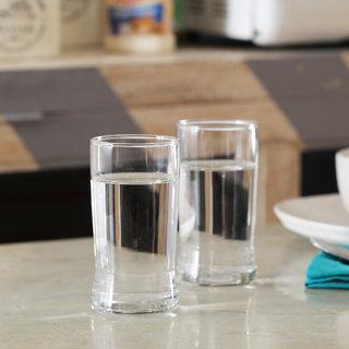 Ocean Super Strong Premier hi ball 280 ml glasses -  set of 12