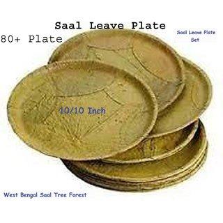 Sall Leave Serving Plate --Original Leave 80 plus Plate