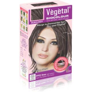 Vegetal Bio Colour Burgundy 50gm