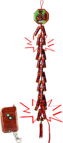 Sonics E-Cracker with 60 inch Red LED Rice Light