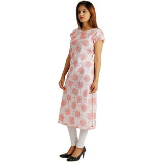 rs collection Women's  kurti