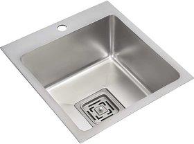Anupam Kitchen Sinks SS805VB
