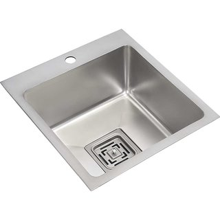 Anupam Kitchen Sinks SS805VB