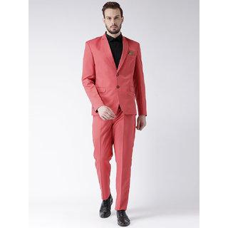 f2a14210e79 Buy Hangup Men s Maroon Suits Online - Get 67% Off
