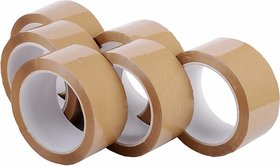 Empower Cello Brown Tape-2 Inch/48 MM x 30 Metres (Pack of 6)