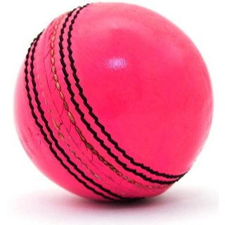 PC CLUB pink leather ball pack of 6 piece