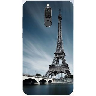 Back cover for Huawei Honor 9i