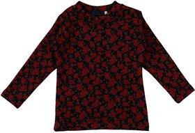Printed Sweatshirts for Girls