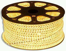 Ever Forever 10 Meter Rope Light / Waterproof LED Strips Off White