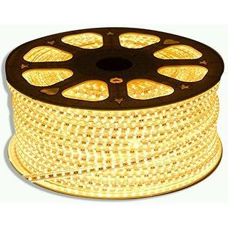 Ever Forever 25 Meter Rope Light / Waterproof LED Strips Off White