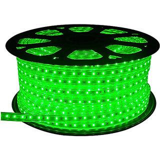 Ever Forever 10 Meter Rope Light / Waterproof LED Strips Green
