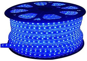 Ever Forever 10 Meter Rope Light / Waterproof LED Strips Blue
