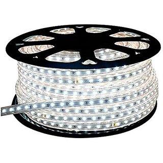 Ever Forever 15 Meter Rope Light / Waterproof LED Strips White