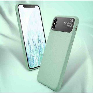Smooth luxury Mirror Phone Case Piano lens Black glass head + UV mirror PC Shockproof Cases for Redmi A2