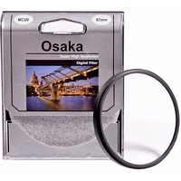 Osaka 67mm Multi Coated UV Filter MCUV 4 Layer Coating