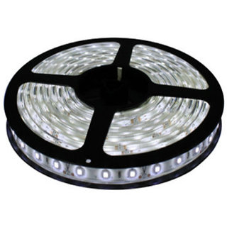 Ever Forever Self Adhesive LED Strip Light (White) 5 Meter Roll with LED Driver