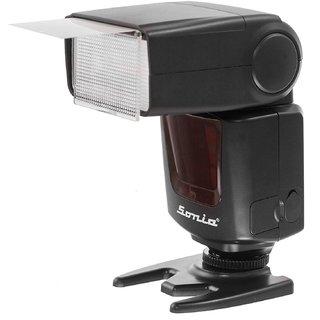 Sonia SPEEDLITE Camera Flash VT-631 INBUILT RADIO TRIGGER WITH TRANSMITTER for N