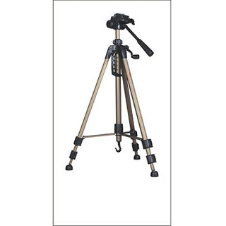 Simpex 1200 Tripod (Brown Black)