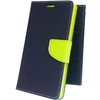 outlet store sale f14f8 d1e37 Mercury Diary Fancy Wallet Flip Case Cover for Samsung Galaxy J8 - Green