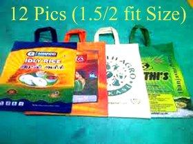 Veritable Big Carrying Bag 12 Pics (Water Prof,Long Lasting,Head Binding Size-1.5/2 fit)