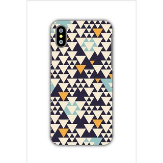 MOCO iPhone 6/6s Case Printed Back Cover