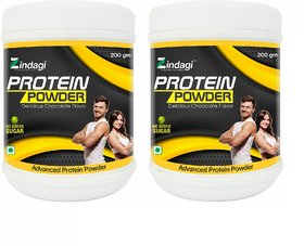 Zindagi Adult Protein Powder - Whey Protein Powder - He