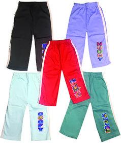 Om Shree Strip Net Pant (Pack of 5)