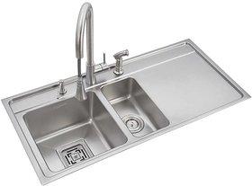 Anupam Kitchen Sinks SS810PL