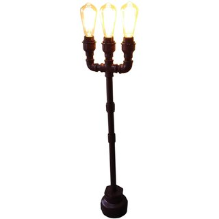 Floor Lamp 3 Lamp 3 Feet