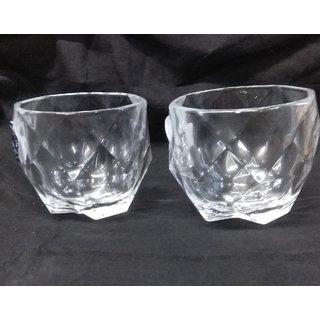 Whisky Glasses, set of 2 pcs
