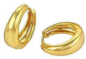 Salman Khan Kundal Pair of Earrings Golden Color Ready/Bodyguard/PremRatanDhanPayo/Wanted Bollywood