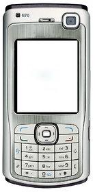 Star Housing Bodies For Nokia N70
