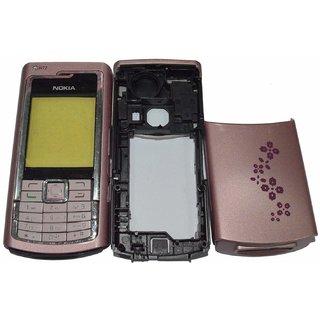Star Housing Bodies For Nokia N72