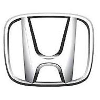 HONDA CITY ZX FRONT CAR MONOGRAM /LOGO/EMBLEM FRONT H chrome emblem (2005-2008)