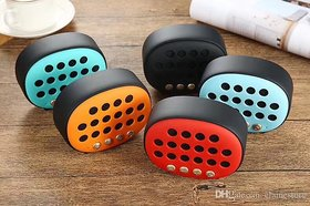 T9 High Quality Wireless Bluetooth MP3 Player Mobile Speakers Assorted Color