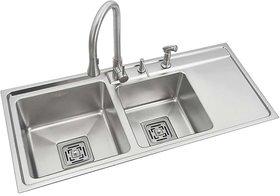 Anupam Kitchen Sinks SS813XL