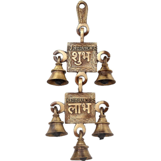 Krati Shubh Labh Wall  Door Hanging
