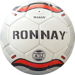 Wasan Ronnay Sapparo Soccer Football Size 4 - 12 years and above age groups