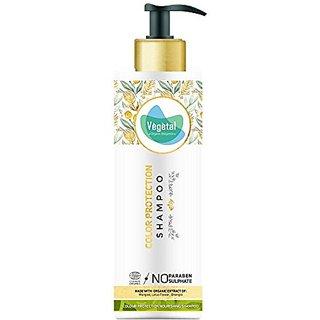 Vegetal Colour Protection Shampoo 200 ml