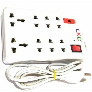 Nawani 8 Plug Point Light Extension Board.