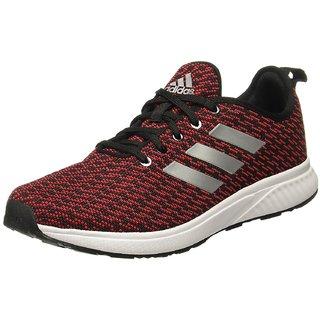 c81cf2bc935 Buy Adidas Kivaro 1.0 Men s Red Running Shoe Online - Get 40% Off