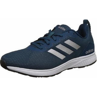 Adidas Furio Lite Mens Blue Running Shoe
