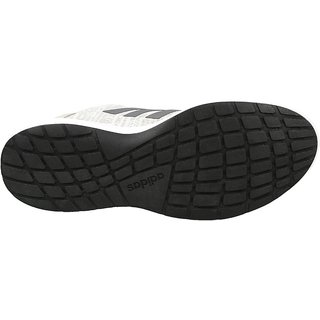 Buy Adidas CF Racer TR Men s White Running Shoe Online - Get 22% Off 8f051f46e