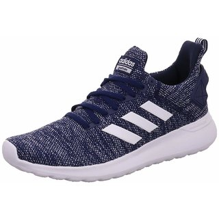 Adidas Lite Racer BYD Mens Blue Running Shoe