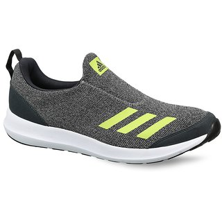 Adidas Zelt SL Mens Gray Walking Shoe