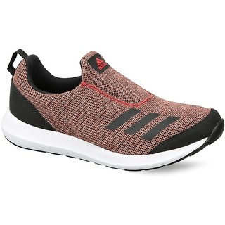 Adidas Zelt SL Mens Red Walking Shoe