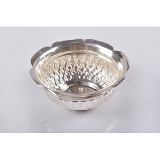 Silverz Silver Cup