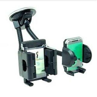 Shopper52 Universal 2 Mobile Car Stand Holder Mount Tab Car Holder- DUHLDR