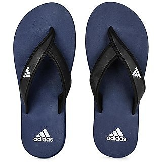 ed273e2f5 Adidas Men s Blue Adi Rio Flip Flops at Rs. 199