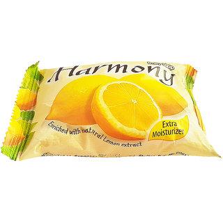 Harmony Lemon Fruity Soap (75g)